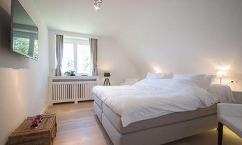 Knokke - Bed&Breakfast - B&B Patrijzenhoek