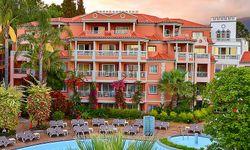 Funchal - Hotel - Pestana Miramar Apart Hotel