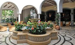 Funchal - Hotel - Pestana Village Apart Hotel