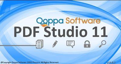 Qoppa PDF Studio Pro 11.0.8 - ITA