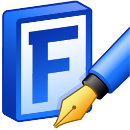 FontCreator Professional 13.0.0.2655 - ENG
