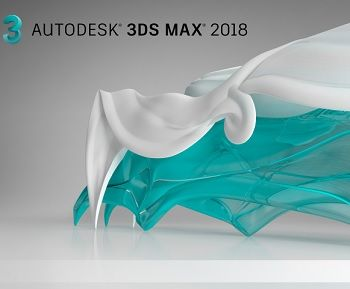 Autodesk 3ds Max 2018.4 x64 - ENG