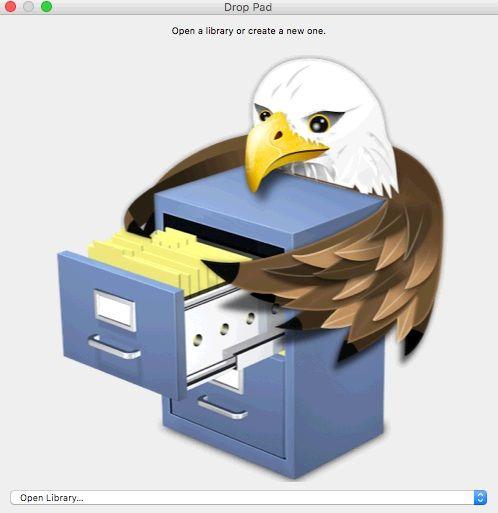[MAC] EagleFiler v1.8.12 macOS - ENG