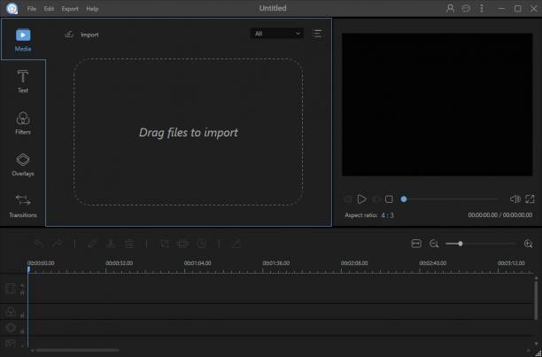 Apowersoft Video Editor 1.5.6.5 (Build 01/09/2020) - Ita