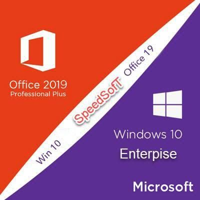 Microsoft Windows 10 Enterprise 1909   Office 2019 Pro Plus - Gennaio 2020 - Ita