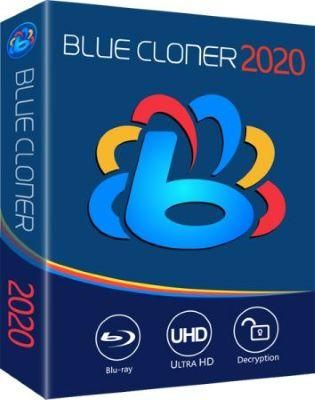 Blue-Cloner 9.20 Build 833 - Eng
