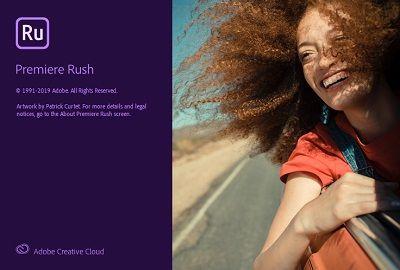 [MAC] Adobe Premiere Rush v1.5.12 macOS - ITA