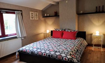 Ieper - Rooms - Pops Holiday Home