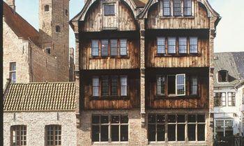 Brugge - Hotel - Relais Bourgondisch Cruyce