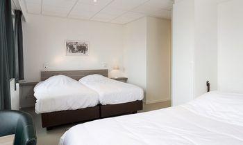 Koksijde - Hotel - Rewindhotel
