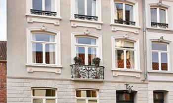 Brugge - Bed & Breakfast - B&B Sint Niklaas
