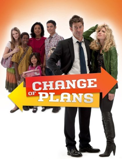 Change Of Plans 2011 FRENCH DVDRiP XViD