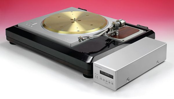 The Incredible New Technics SP-10R Thread
