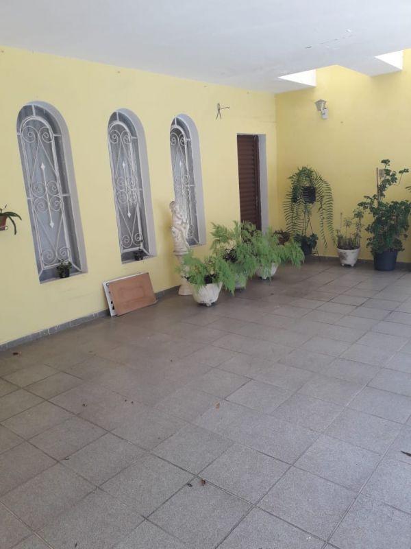 São Paulo Casa venda Vila Prudente