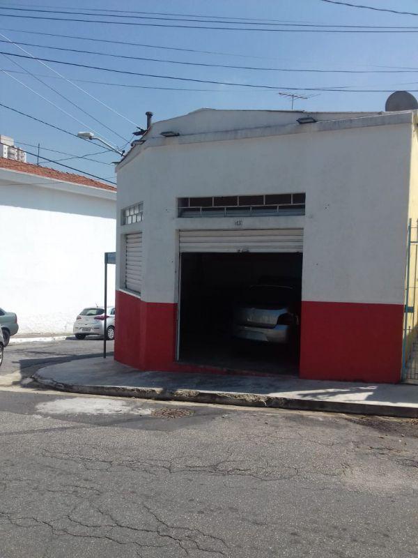 São Paulo Imóvel com renda venda Vila Prudente