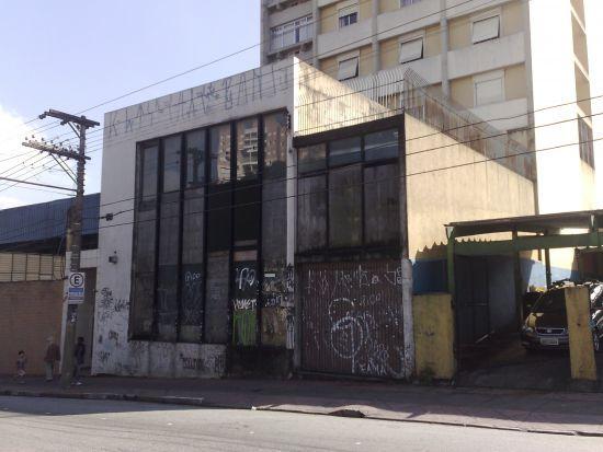 São Paulo Loja aluguel MOOCA