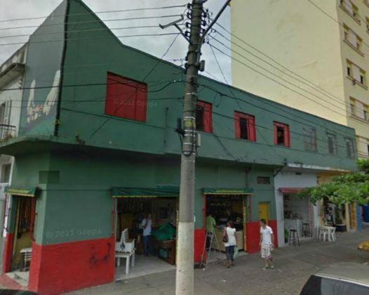São Paulo Comercial venda BRÁS