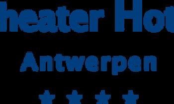 Antwerpen - Hotel - Theater Hotel