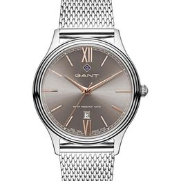 GANT Caldwell Ladies - G125002, Silver case with Stainless Steel Bracelet