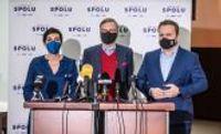 Koalice SPOLU: současný nouzový stav prodloužit nelze, vláda by musela vyhlásit nový
