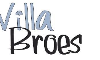 Brugge - Bed & Breakfast - Villa Broes