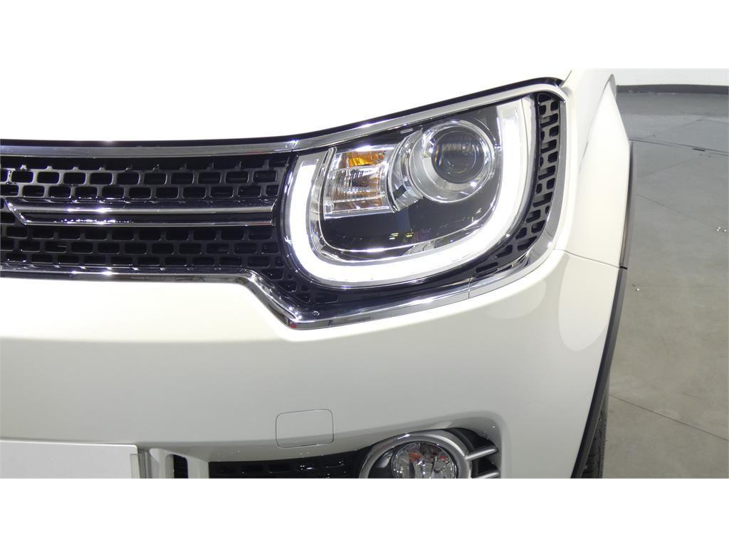 Foto Suzuki Ignis 9