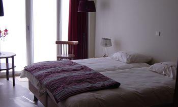 Gent - Rooms - De Walpoort