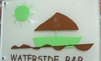 Brugge - Bed & Breakfast - Waterside b&b