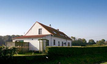 Koksijde - Huis / Maison - Vakantieverblijf De Wulpenbrug