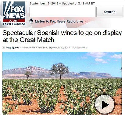 El artñiculo de Fox News