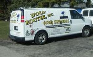 Image 5 | Dyna Rooter Plumbing & Sewer, Inc.