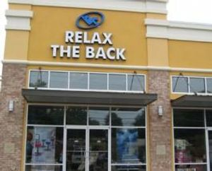 Image 2   Relax The Back