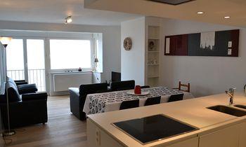 Middelkerke - Apt 3 Slpkmrs/Chambres - Noordzee