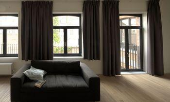 Antwerpen - Huis / Maison - Het Zwanepand NV
