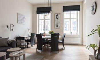 Antwerpen - Huis / Maison - Roaring 20's Apartment Meir