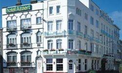 Blankenberge - Hotel - Azaert Annex