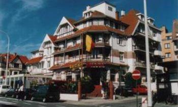 De Haan - Hotel - Astel