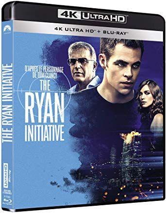 The Ryan Initiative 2014 VFF EN 2160p 4K 10Bits UHD HEVC BluRay mkv