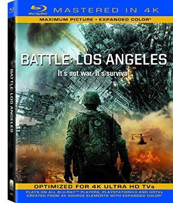 World Invasion - Battle Los Angeles (2011) 2160p 4K DTS x264 8Bits BluRay