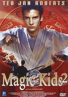 Magic kids 2 1994 FRENCH H264 DVDRIP