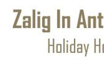 Antwerpen - Huis / Maison - Zalig in Antwerpen