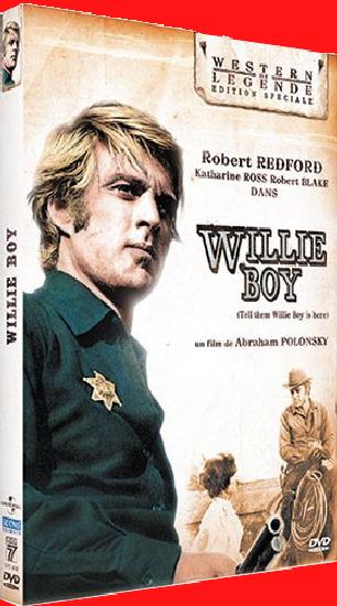 Willie Boy -1969 Multi DVD9 AC3 Mpeg-2