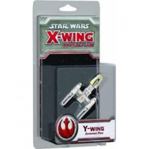SW X-Wing : Y-wing