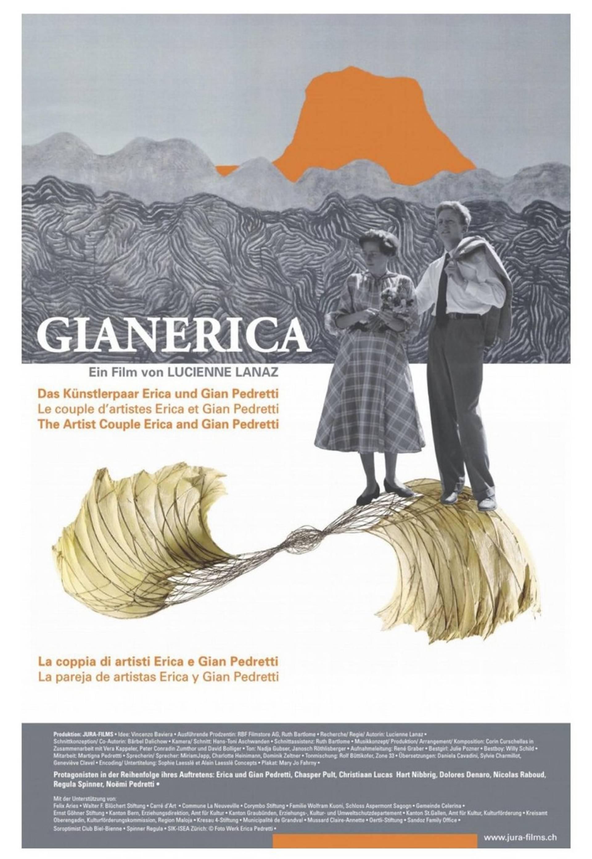 Gianerica
