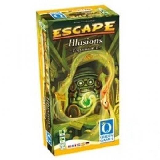 Escape Ext1 - Illusions