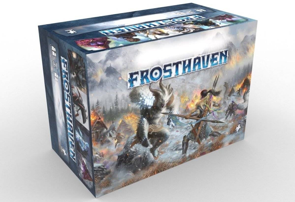 FrostHaven (ENG)