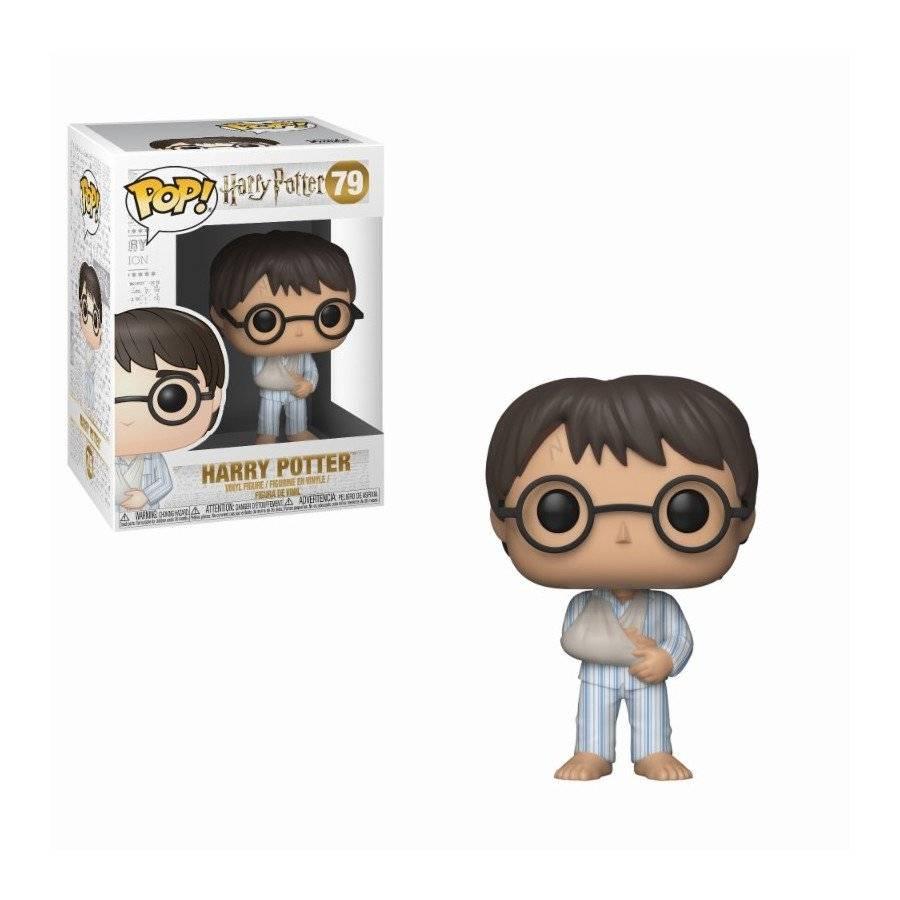 Fig. POP Harry Potter - Harry Potter (79)