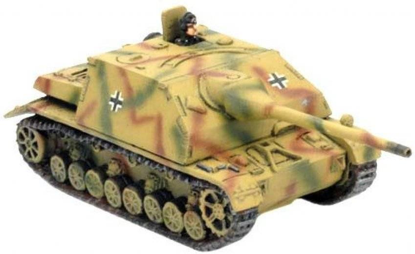 FoW - GER - Panzer IV / 70(A)