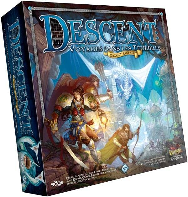 Descent 2è édition