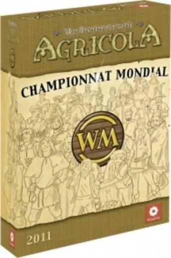 Agricola - extension championnat mondial
